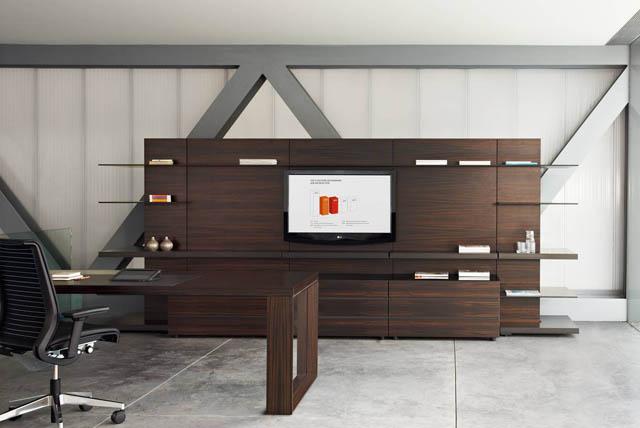 Chefmöbel in tollem Design