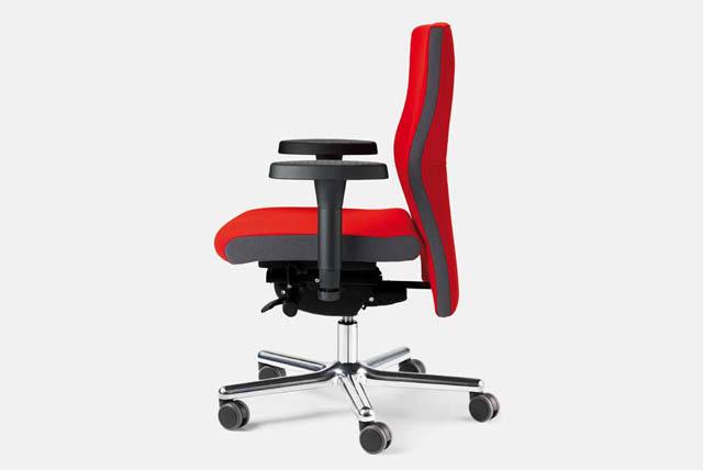 Bequeme Bürostühle von Löffler