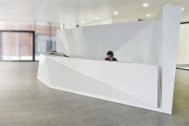 BUS Design-Theken