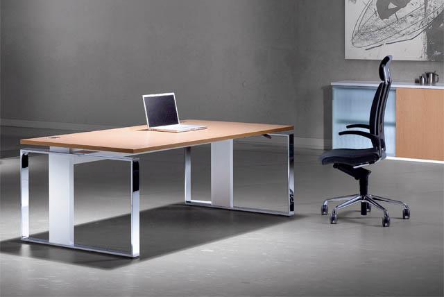 Möbel für Chefbüros von Leuwico