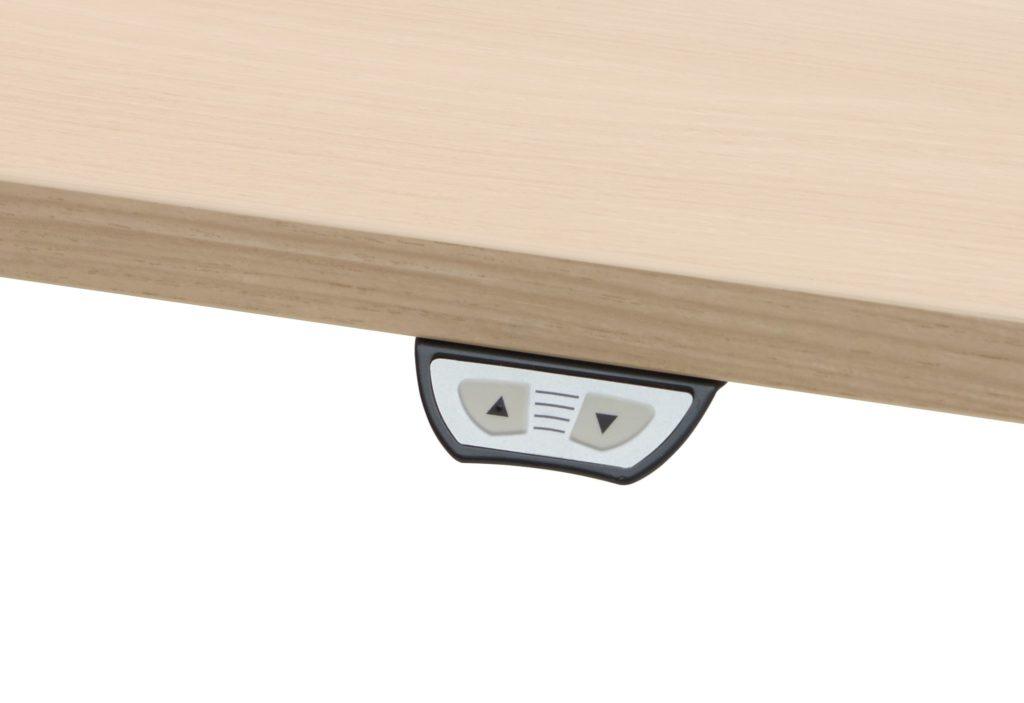 Elektrische Höhenverstellung Schreibtisch