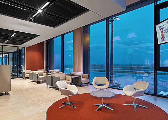 Kusch+Co Besucherstühle