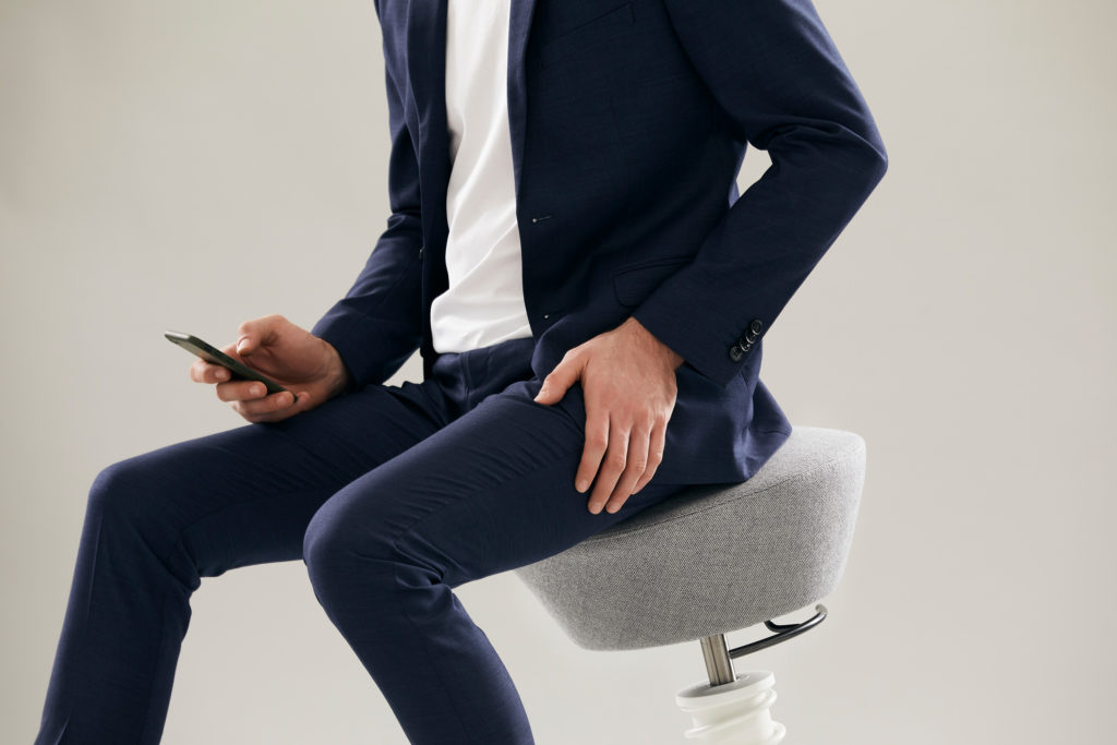 der ergonomische Aeris SWopper